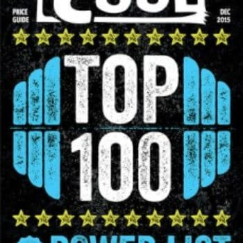 The Bleeding Cool Top 100 Power List 2015 – 58 To 56