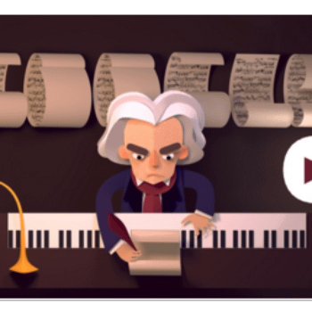 Beethoven Google Doodle Is A Fun Free Game Today