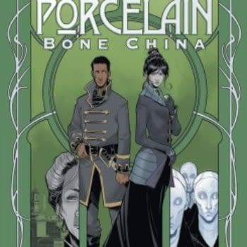 The Top UK Indie Comics Of 2015 – From Porcelain To Pantheon