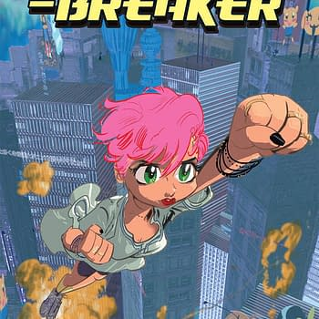 Circuit Breaker From Kevin McCarthy And Kyle Baker Lead Image Comics March 2016 Solicitations