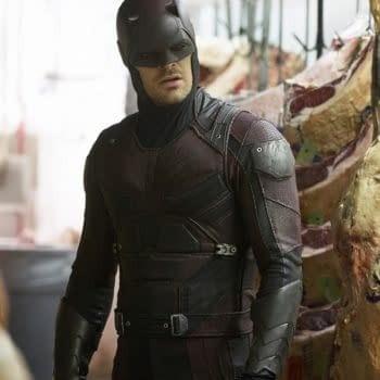 Even More New Daredevil Photos