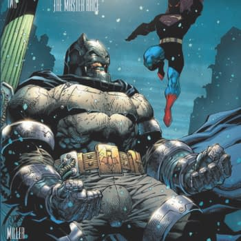 Five More Covers For Dark Knight III #2 From Jim Lee, Frank Miller, Eduardo Russo, Klaus Janson And Cliff Chiang