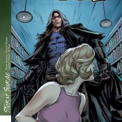 Exclusive Extended Preview Of Dean Koontz's Frankenstein: Storm Surge #3