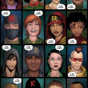 All Robins Are Equal, But Some Are More Equal Than Others (ROBIN WAR SPOILERS)