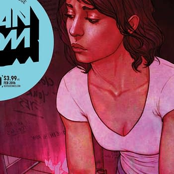 More Twisted&#8230More Madness: Clean Room #3 Review