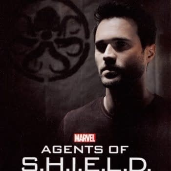 New Poster Ahead Of Marvel's Agents Of SHIELD Mid-Season Finale – Closure Comes At A Cost…