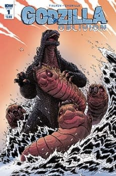 From World's End To Oblivion – Godzilla Gets A Name Change