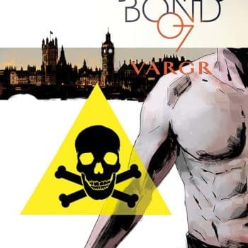James Bond #3, The Transition From Fleming To Ellis