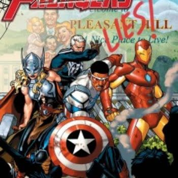 """Marvel To Launch Retailer """"Parties"""" For Avengers Standoff Event"""