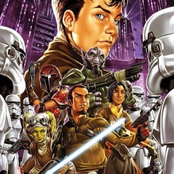 Star Wars: Kanan Cancelled By Marvel In March
