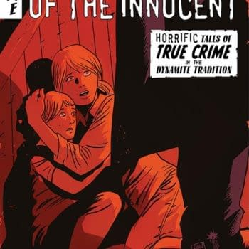 Ande Parks Talks Seduction Of The Innocent