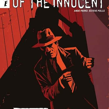 Dynamite Originally Approached Me About Doing A Crime Series&#8230 &#8211 Ande Parks Talks Seduction Of The Innocent