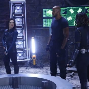 The Six Important Moments From Marvel's Agents Of SHIELD: Maveth