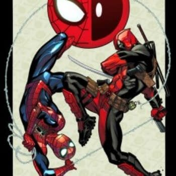 Spider-Man And Deadpool? It's A Bromance – For Now