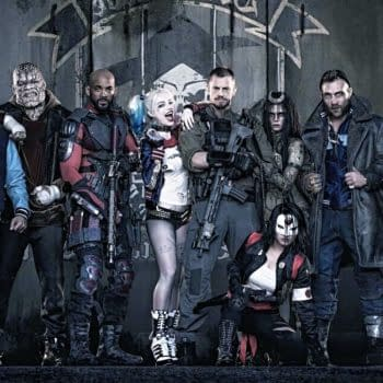 [Update] Suicide Squad Gets A New Trailer Where You Can See The Main The Villain