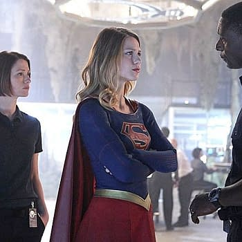 Supergirl Puts The Secret Identity Genie Back Into The Bottle