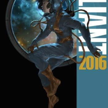 Valiant Teases Divinity II – And A New Goddess – For 2016