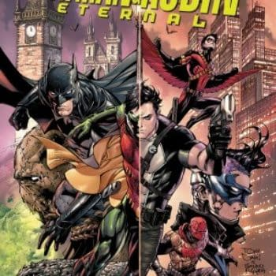 Thor's Comic Review Column – Batman & Robin Eternal #1-10 And Robin Wars