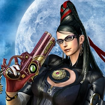 The Smash Community is Currently Embroiled in Debate over Bayonetta