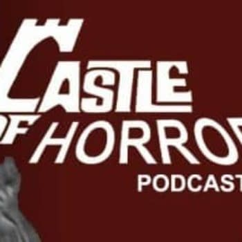 The Castle Of Horror Podcast: Tales From The Crypt