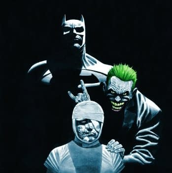 Dark Knight Vertigo Style By Paul Dini And Eduardo Risso