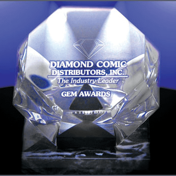 Star Wars Paper Girls Lumberjanes And Funko Are The Big Winners Of The Diamond Gem Awards 2015