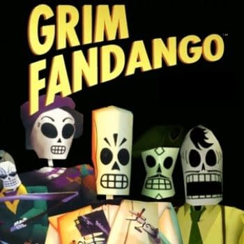 Grim Fandango Remastered Coming To PlayStation Plus In January