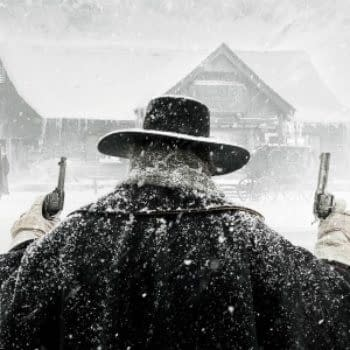 The Hateful 8 And The Shadow of Agatha Christie – Look! It Moves! By Adi Tantimedh
