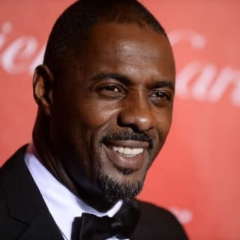 Idris Elba NOT Playing Deadshot in 'The Suicide Squad'?!?