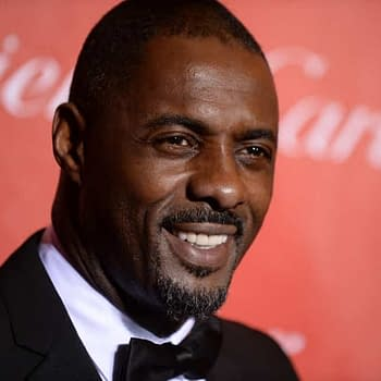 Idris Elba NOT Playing Deadshot in The Suicide Squad