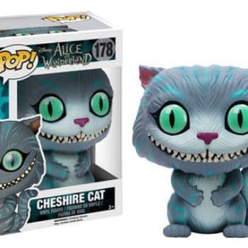 Will The Cute Pops Be Enough To Make Alice In Wonderland Through The Looking Glass Okay?