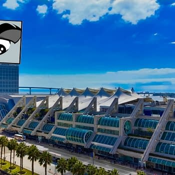 Comic Con Doesnt Sign Up To Petition To Keep It In San Diego