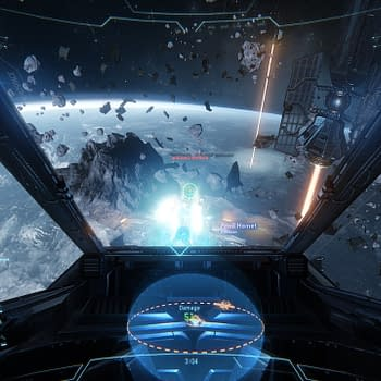 Star Citizen Has Now Passed $100 Million In Funding