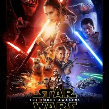I Have Just Seen Star Wars: The Force Awakens And…