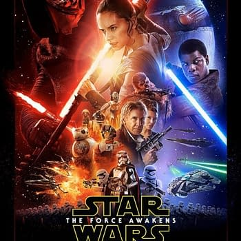I Have Just Seen Star Wars: The Force Awakens And&#8230