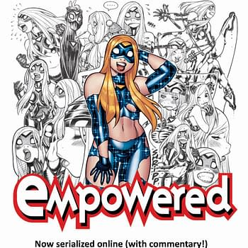 Adam Warrens Empowered Serialised On-Line For Free
