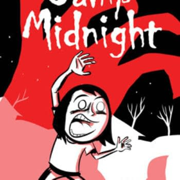 Image Comics Joins The Free Comic Book Day List With Two Titles