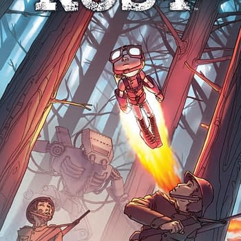Get Excited For Rust All Over Again With Their Softcover Program
