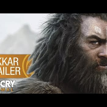 Far Cry Primal Gets A New Story Trailer Showing Off Your Pre-Historic Grudge