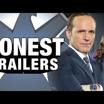 Agents Of SHIELD Get An Honest Trailer And Parody