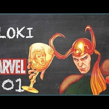The Thorn On The Rose You Never Expect &#8211 Loki 101