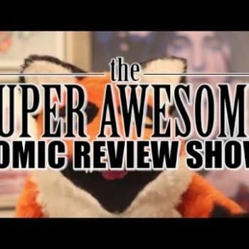 The Super Awesome Comic Review Show –  Saga, Old Man Logan, Wild's End, Southern Bastards And Black Magick