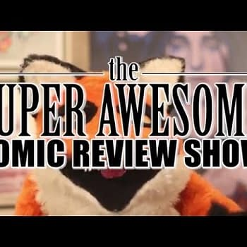 The Super Awesome Comic Review Show &#8211  Saga Old Man Logan Wilds End Southern Bastards And Black Magick