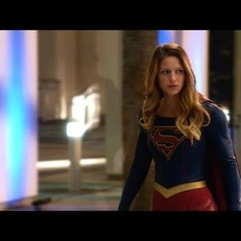 Things Are A Messy For Supergirl In Midseason Return