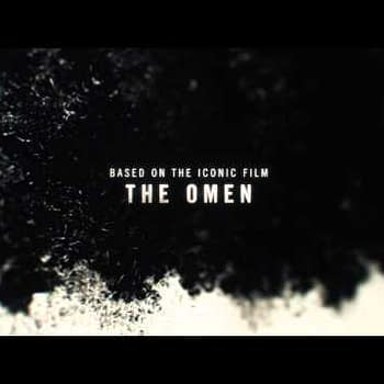 Damien Gets New Trailer And Premiere Date