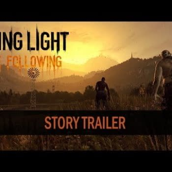 Dying Light: The Following DLC Story Trailer Gets All Religious