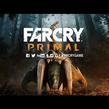 Watch A 2 Hour Chunk Of Far Cry Primal Right Here