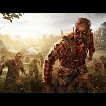 Watch The Beginning Of Dying Light: The Following Here