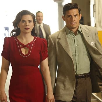 Six Important Moments From Marvels Agent Carter &#8211 Season Premiere