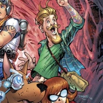 Love And Hate For…. Hipster Shaggy